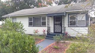 Residential for sale in 1552 W 1ST ST, Jacksonville, FL, 32209