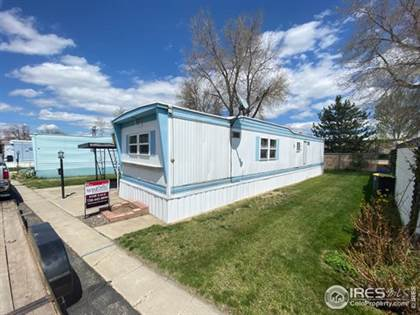 Residential Property for sale in 729 17th Ave 47, Longmont, CO, 80501