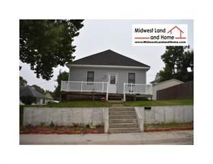Single Family for sale in 1105 Calhoun Street, Marysville, KS, 66508