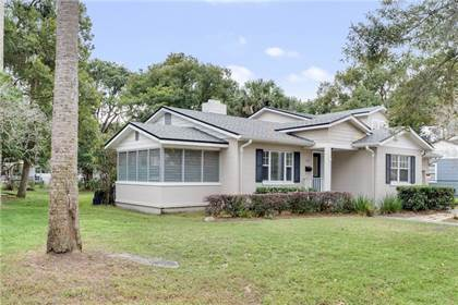 Lots And Land for sale in 1016 STETSON STREET, Orlando, FL, 32804