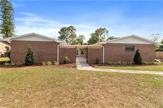 Single Family for sale in 1321 LAKE MIRIAM DRIVE, Lakeland, FL, 33813
