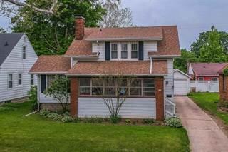 Single Family for sale in 521 Kreitzer Avenue, Bloomington, IL, 61701