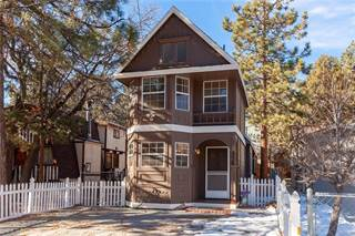 Single Family for sale in 456 Moreno Lane, Sugarloaf, CA, 92386