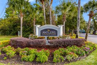 Apartment for rent in Antlers, Jacksonville, FL, 32256