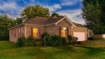 Residential Property for sale in 3308 Cave Springs Avenue, Bowling Green, KY, 42104
