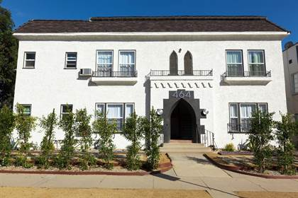 Apartment for rent in 462 N. Ogden Drive, Los Angeles, CA, 90036