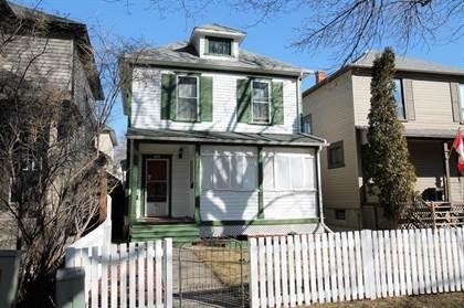 Residential Property for sale in 637 6 Street S, Lethbridge, Alberta, T1J 2E4