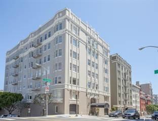 Condo for sale in 1880 Jackson Street 104, San Francisco, CA, 94109