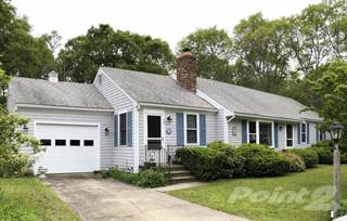 Residential Property for sale in 98 Sailfish Drive, Falmouth, MA, 02536