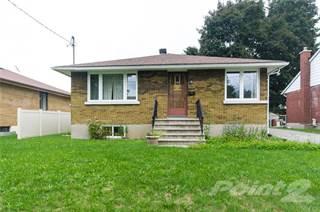 Single Family for sale in 1322 TRENTON AVENUE, Ottawa, Ontario