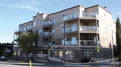 Retail Property for sale in 103, 5 Perron Street, St. Albert, Alberta, T8N 1