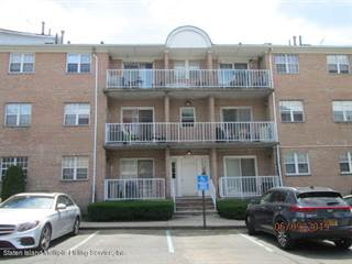 Apartment for sale in 85 Elmwood Park Drive 48, Staten Island, NY, 10314