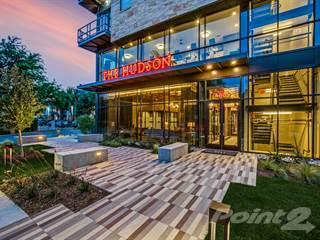 Apartment for rent in The Hudson Dallas Apartments, Dallas, TX, 75205