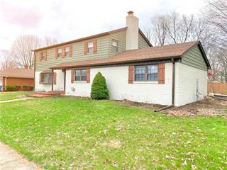 Single Family for sale in 8603 Bermuda Drive, Indianapolis, IN, 46219