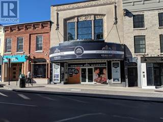Retail Property for rent in 223 Princess ST, Kingston, Ontario, K7L1B3