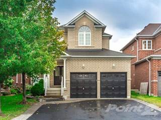 Residential Property for sale in 5 Princeton Crt , Whitby, Ontario