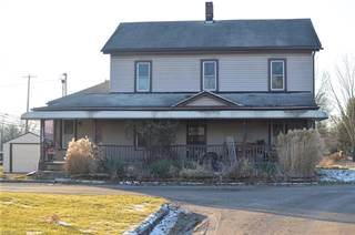 Single Family for sale in 1329 State Route 14, Deerfield, OH, 44411