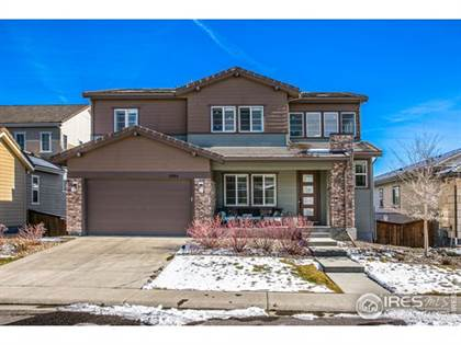 Residential Property for sale in 11084 Pastel Pt, Parker, CO, 80134