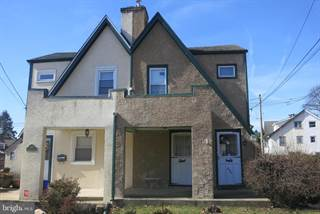 Single Family for sale in 390 LAKEVIEW AVE, Drexel Hill, PA, 19026