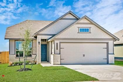 Singlefamily for sale in 1020 Trellis Pass, Brenham, TX, 77833