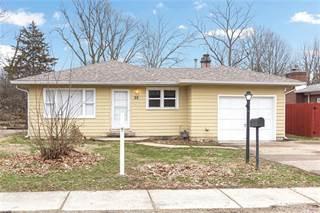 Single Family for sale in 55 North DEVON Avenue, Indianapolis, IN, 46219