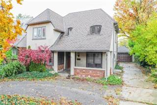 Residential Property for sale in 27 GLENRIDGE Avenue, St. Catharines, Ontario, L2R 4W5
