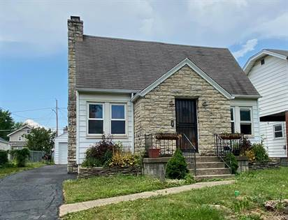 Residential Property for sale in 143 N Huron Avenue, Columbus, OH, 43204