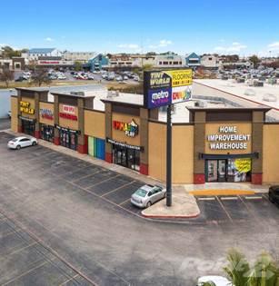 Commercial for sale in Bandera 410 Plaza Stabilized Investment 5630 Northwest Loop 410, San Antonio, TX Cap Rate 6%, San Antonio, TX, 78238