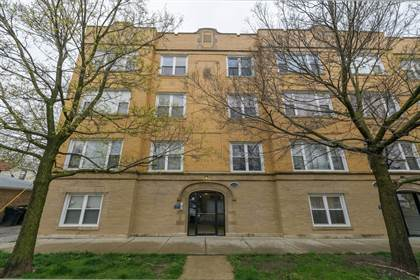 Residential Property for sale in 3210 West Berwyn Avenue 2W, Chicago, IL, 60625