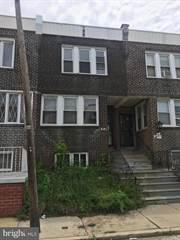 Townhouse for sale in 3236 W HILTON STREET, Philadelphia, PA, 19132