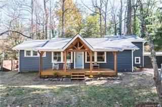 Single Family for sale in 294 Daniel Drive, Laurel Park, NC, 28739