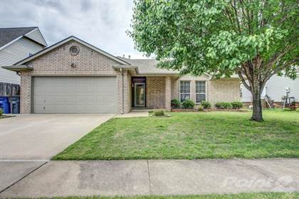 Single-Family Home for sale in 2737 S 121st E Ave , Tulsa, OK, 74129