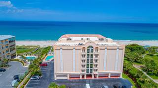 Residential Property for rent in 735 N Hwy A1a 204, Melbourne, FL, 32903