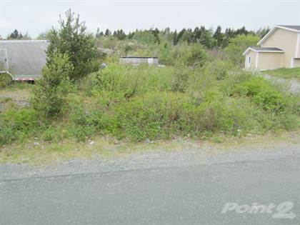 Lots And Land for sale in 11 Snows Subdivision, Bay Roberts, Newfoundland and Labrador, A0A 1G0