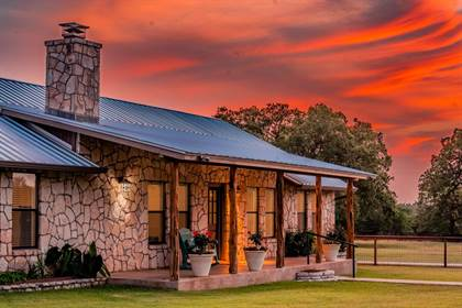 Residential Property for sale in 6151 Junction Hwy, Mountain Home, TX, 78058