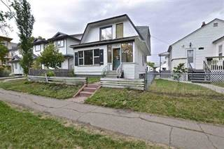Single Family for sale in 11212 94 ST NW, Edmonton, Alberta, T5G1G9