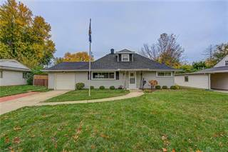 Single Family for sale in 3841 Ackerman Boulevard, Kettering, OH, 45429