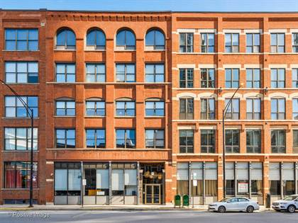 Residential Property for sale in 420 West Grand Avenue 1D2D, Chicago, IL, 60654
