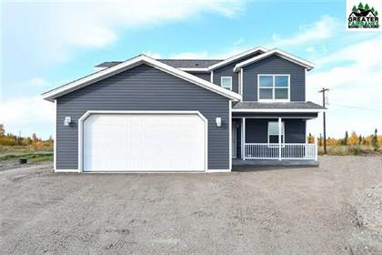 Residential Property for rent in 1777 DALLAS DRIVE, North Pole, AK, 99705