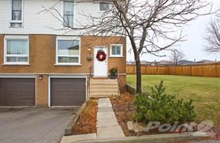 Condo for sale in 1338 Upper Gage, Hamilton, Ontario, L9H5B2