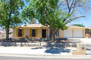 Residential Property for sale in 4719 Round Rock Drive, El Paso, TX, 79924