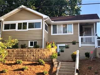 Single Family for sale in 123 Vanira Avenue SE, Atlanta, GA, 30315
