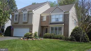 Single Family for sale in 3209 BRITANIA COURT, Annapolis, MD, 21403