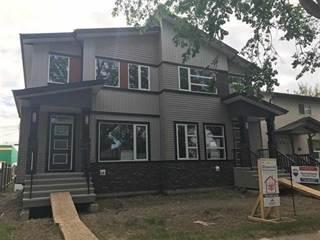 Single Family for sale in 12139 122 ST NW, Edmonton, Alberta