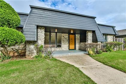 Residential Property for sale in 9220 Knightsbridge Road, Oklahoma City, OK, 73132