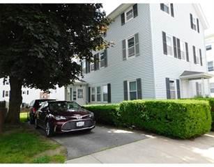Multi-Family for sale in 93 Gagnon St, Fall River, MA, 02723