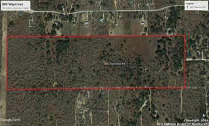 Farm And Agriculture for sale in 882 WAYCROSS RD, San Antonio, TX, 78220