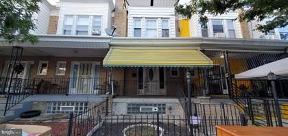 Residential Property for sale in 909 GRANITE STREET, Philadelphia, PA, 19124