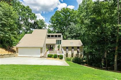Residential Property for sale in 7325 Chattahoochee Bluff Drive, Sandy Springs, GA, 30350