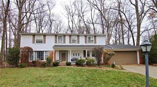 Single Family for sale in 31985 OLDE FRANKLIN Drive, Farmington Hills, MI, 48334